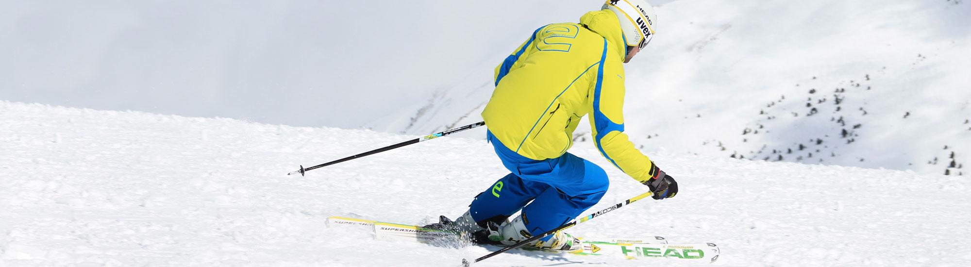 esqui, snowboard, viajes, españa, estaciones
